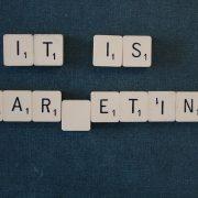 marketing online - inbound marketing - content marketing - seo