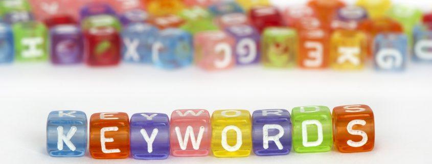 Le parole chiave migliori - seo significato - search marketing - marketing online