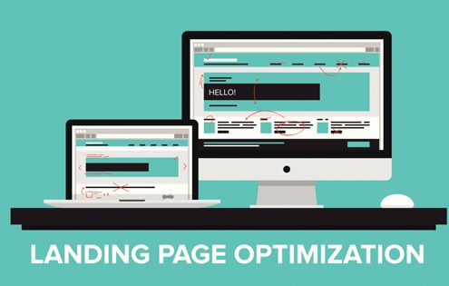 Cos'è la landing page? Lead generation: Come ottimizzare la pagina di destinazione