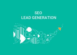 lead generation seo - seo lead generation