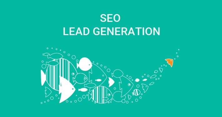 lead generation seo - seo lead generation