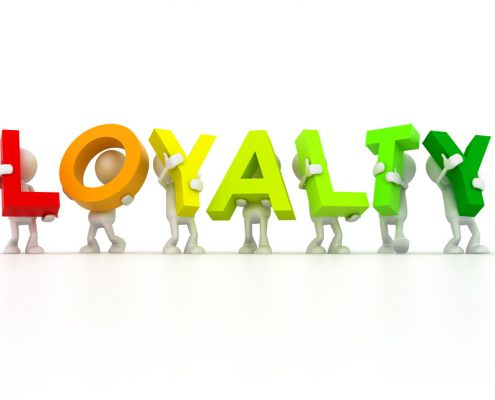Lead generation: loyal customers. La creazione di clienti fedeli