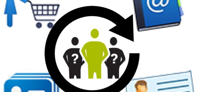Lead generation - processo di acquisto ecommerce - Come renderlo semplice e chiaro