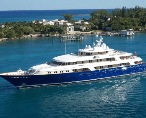 vendere yacht applicando la metodologia dell'inbound marketing