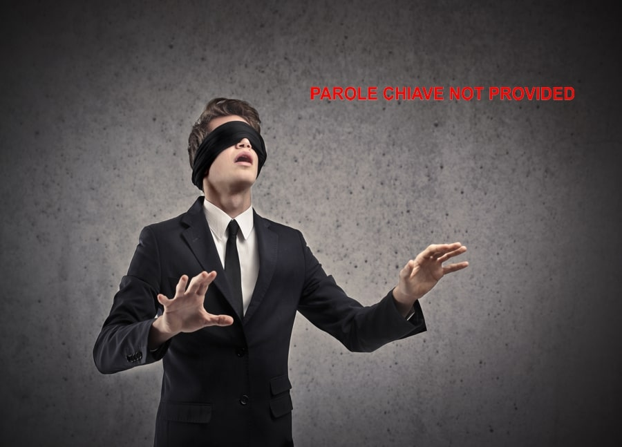 Parole Chiave Not Provided - Come Superare la Concorrenza SEO - Esempi