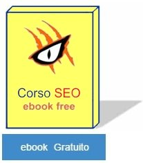 Libro Corso SEO eBook PDF Gratis
