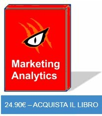Marketing Analytics - Le metriche del Marketing - Libro eBook PDF - Gratis