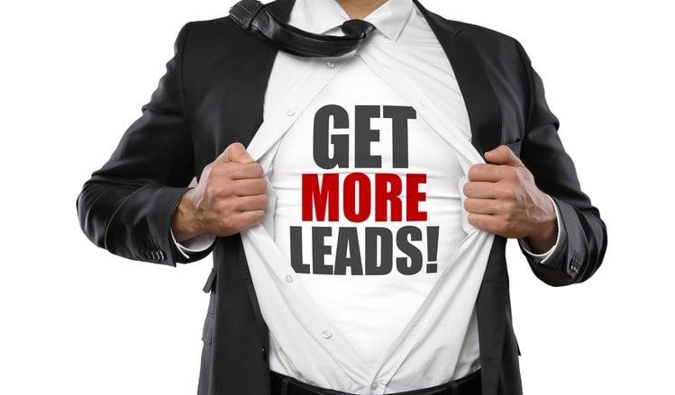 Generare Nuovi Contatti - Produrre Lead – 10 Nuovi Contatti al Giorno