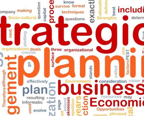 Scrivere la sezione strategia - Come Scrivere un Piano di Marketing