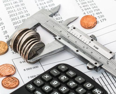 Scrivere la Sezione di Budget e Forecast - Come Scrivere un Piano di Marketing (Mktg)